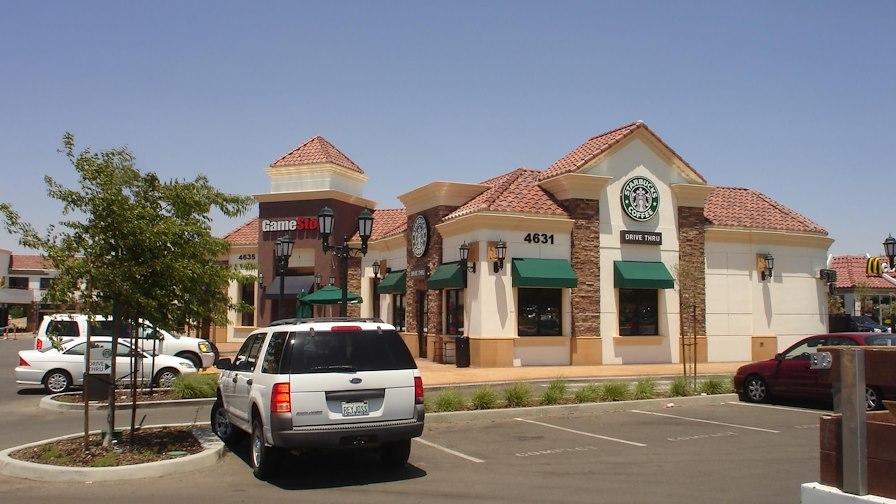 Park Plaza