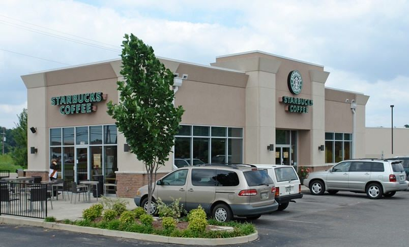 Starbucks | 11+ Years Remaining