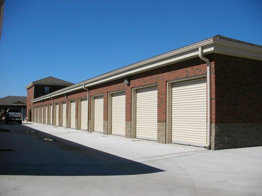 Providence Pointe Self Storage & Retail Strip Cent