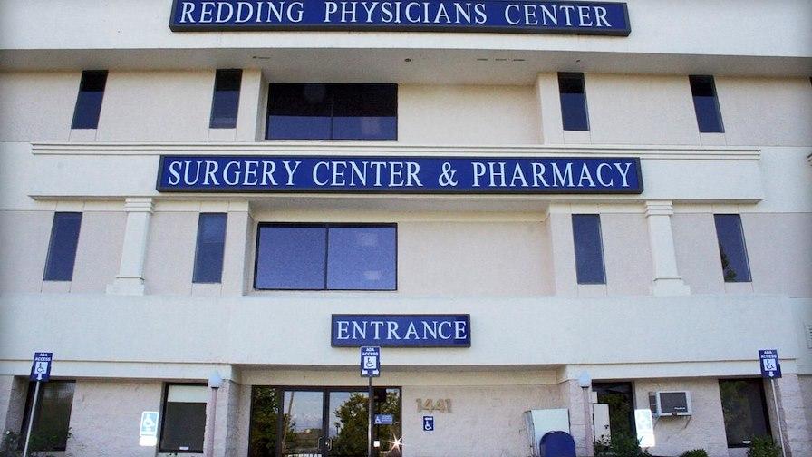 Redding Physicians Center