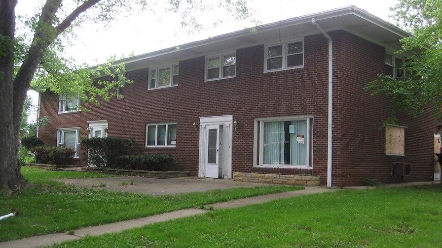 400-402 Siegmund Street