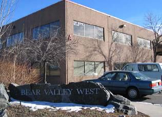 Bear Valley West