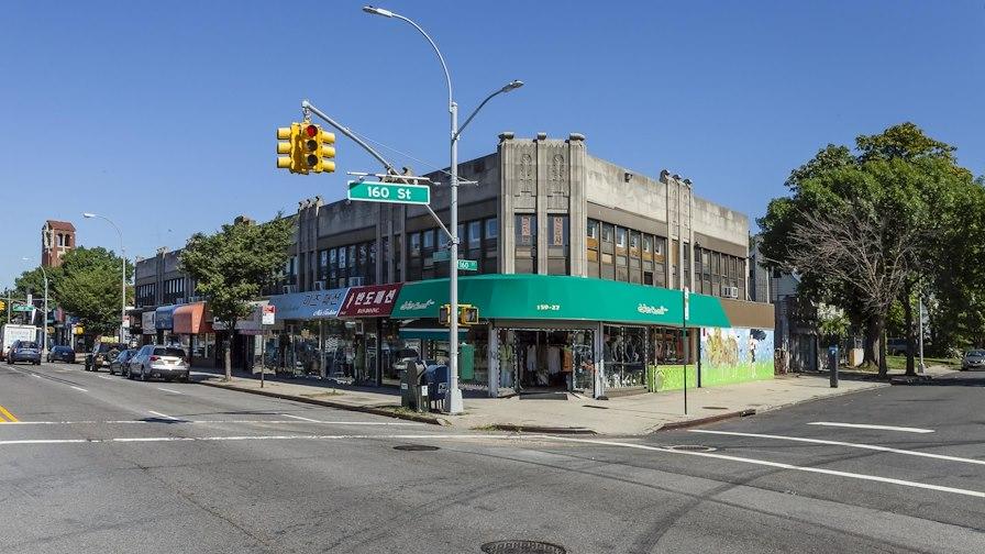 159-01 Northern Boulevard