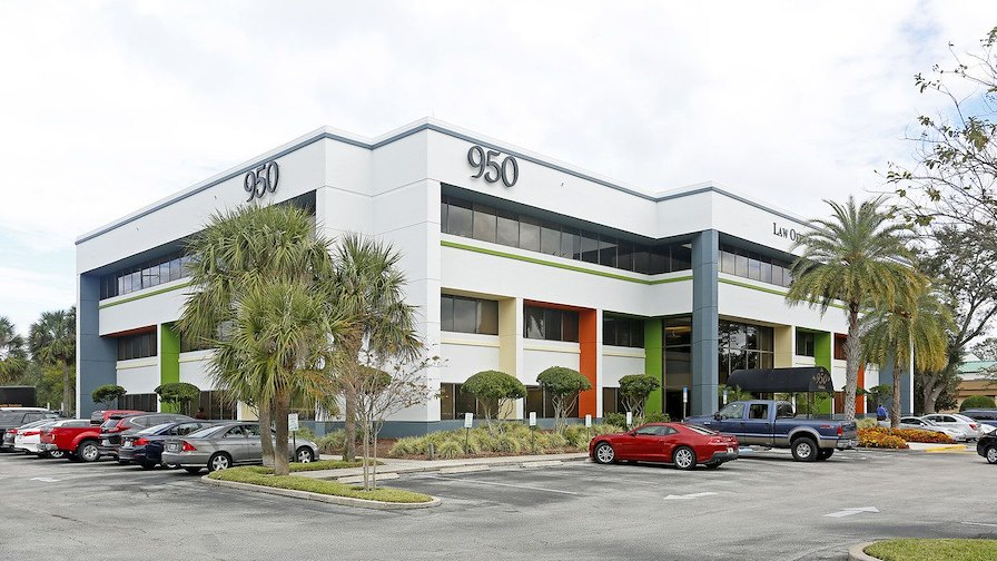 The 950 Building