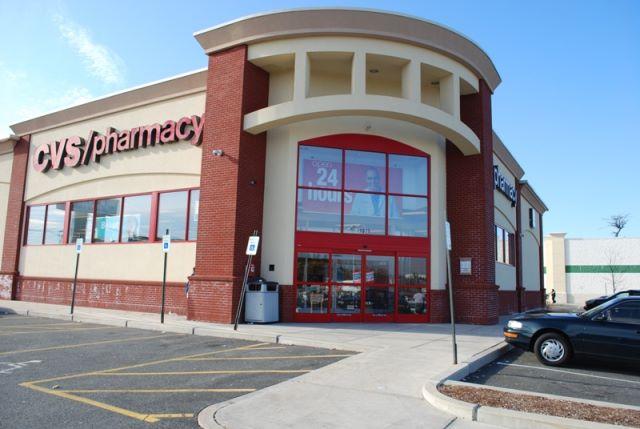 CVS Pharmacy [24 Hour Store]
