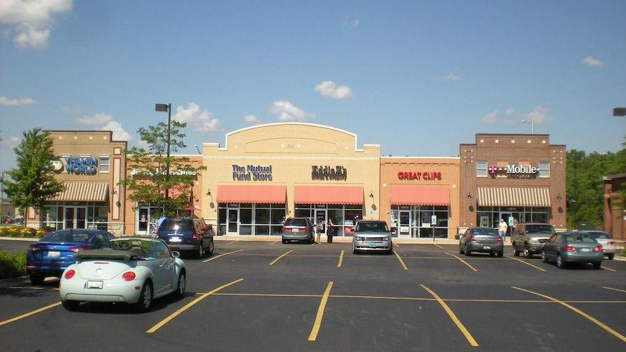 Lowe's Retail Center