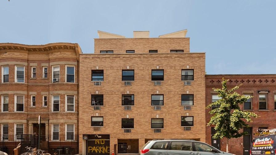 528-530 Bergen Street