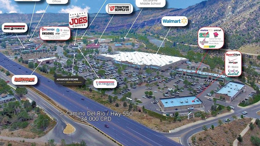 Durango Town Center