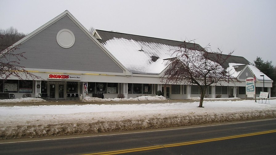 Ashford Retail Center