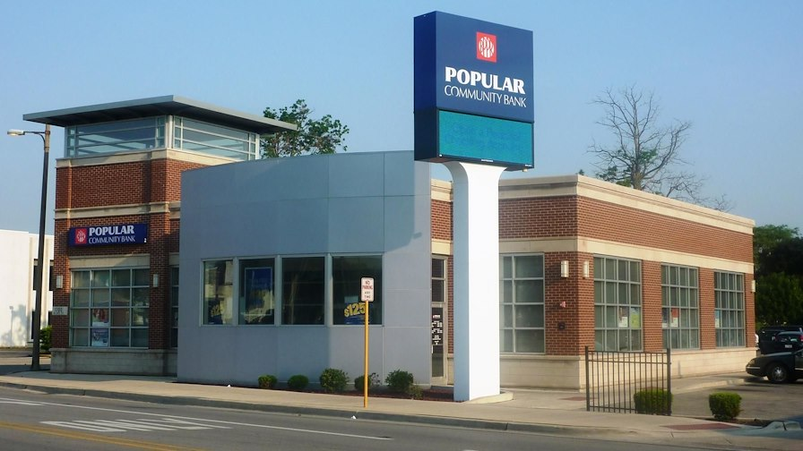 Banco Popular/ Popular Community Bank-Chicago MSA