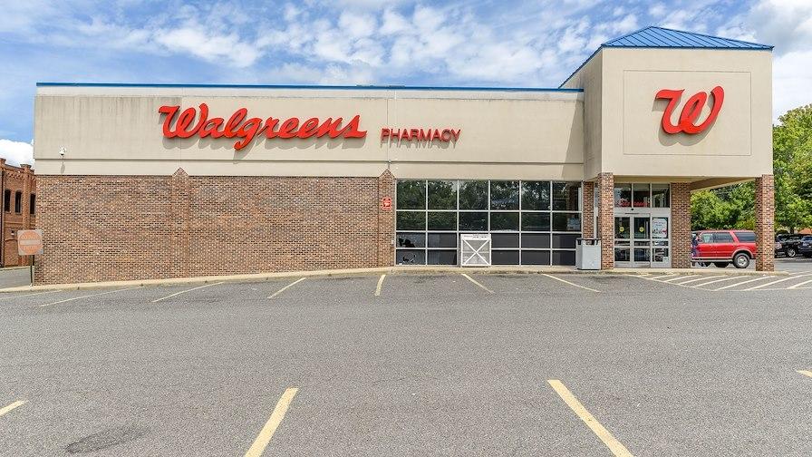 Kerr Drugstore (Walgreens)