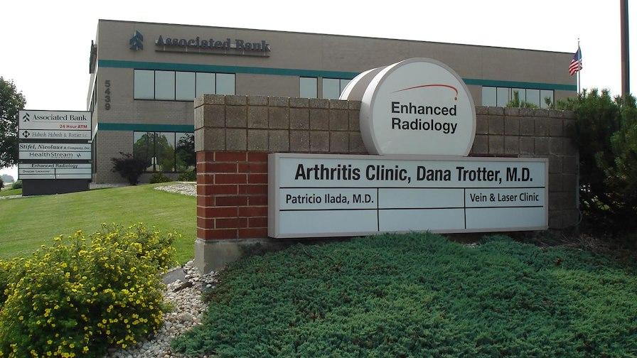 Associated Bank & Medical Building