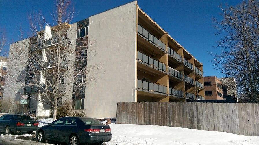 1190 Birch Apartments