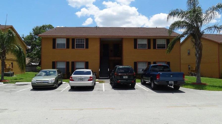 Dean Woods Place Apartments