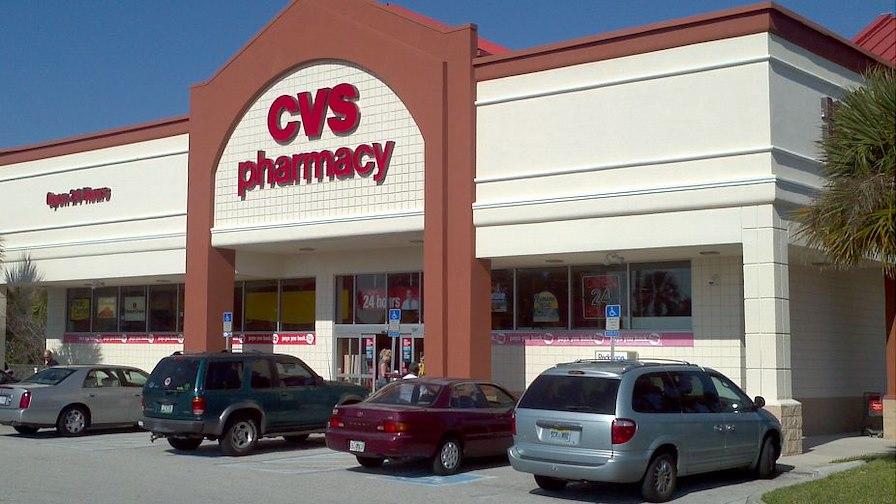 CVS: 24-Hour Store