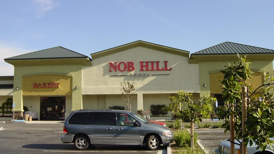 Nob Hill Foods Grocery Store