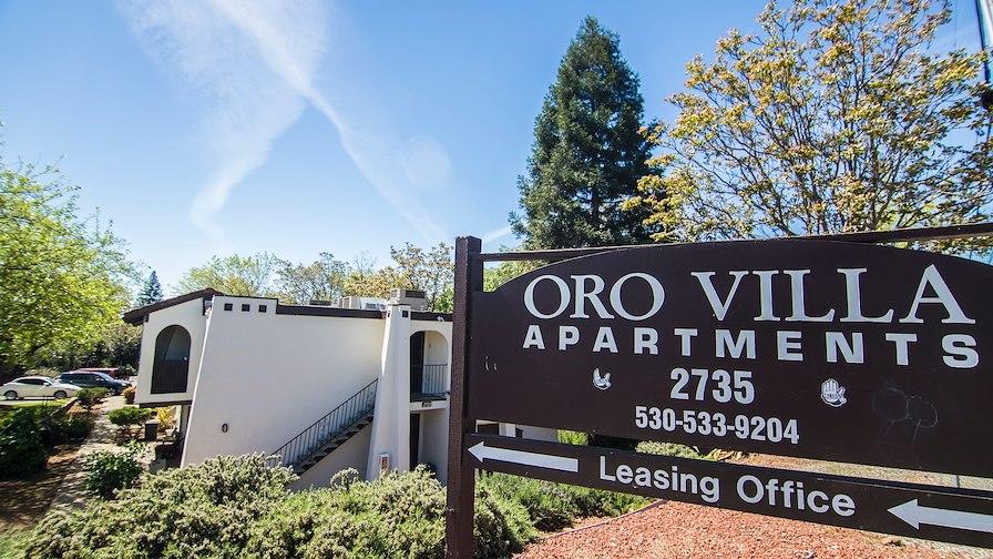 Oro Villa Apartments