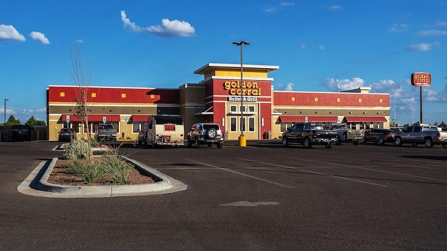 Golden Corral (Corporate Guarantee)