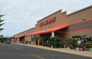 Gatlin Plaza- Home Depot