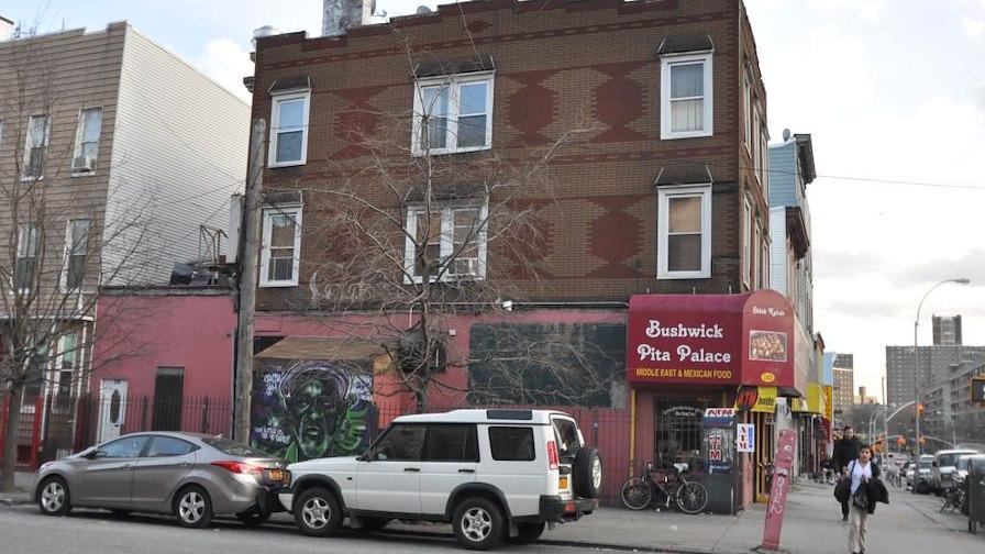 243 Bushwick Avenue
