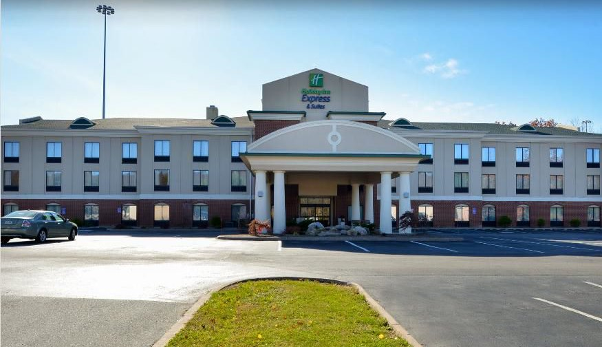 Holiday Inn Express & Suites White Haven