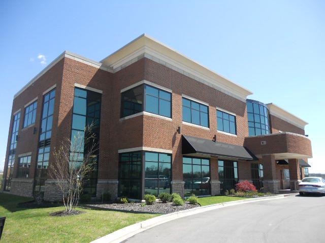 Providence West Medical Plaza