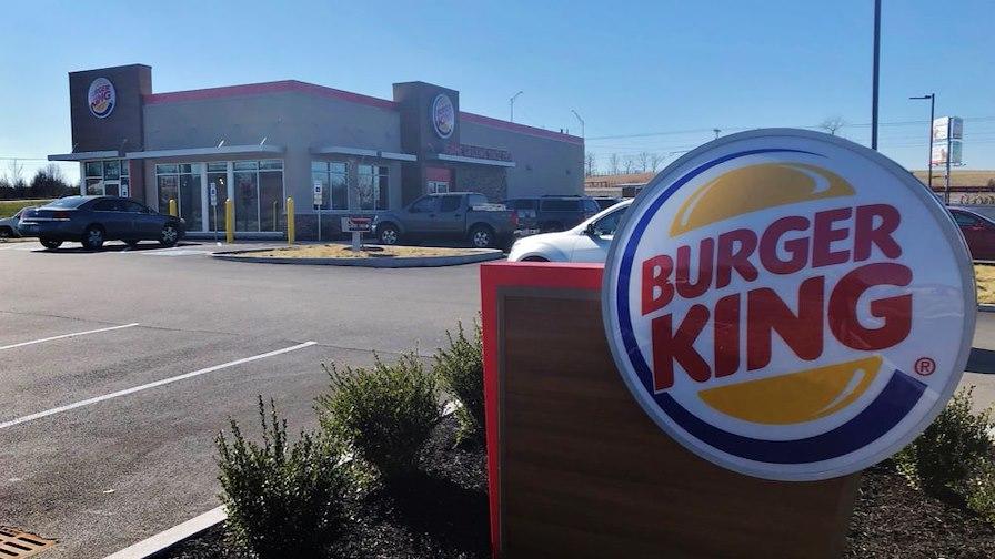 Burger King | Russellville, KY