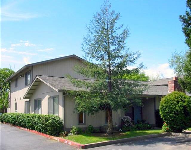 Parkside Villa