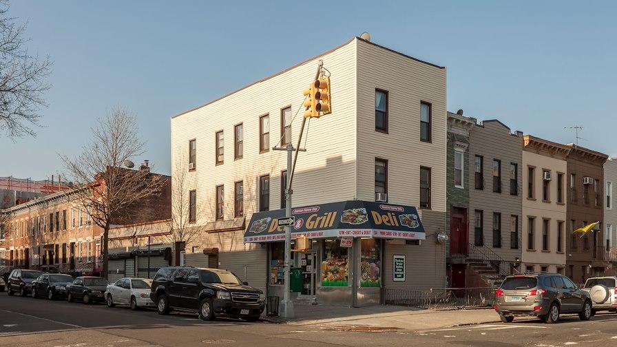 234 Troy Avenue
