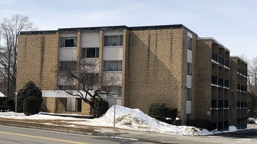 Berkshire Apartments