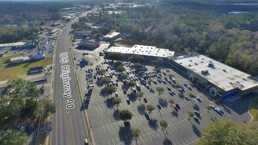 Lake City Professional Plaza