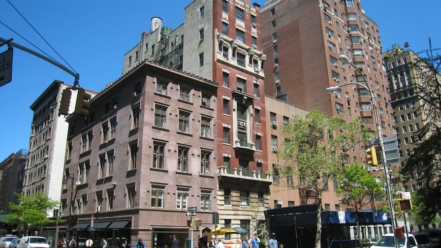 12 Fifth Avenue