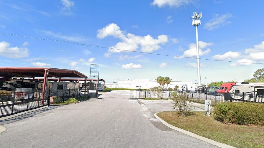 Florida Boat and RV Storage