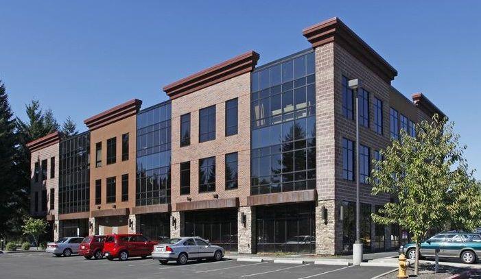 Gateway Medical Center II