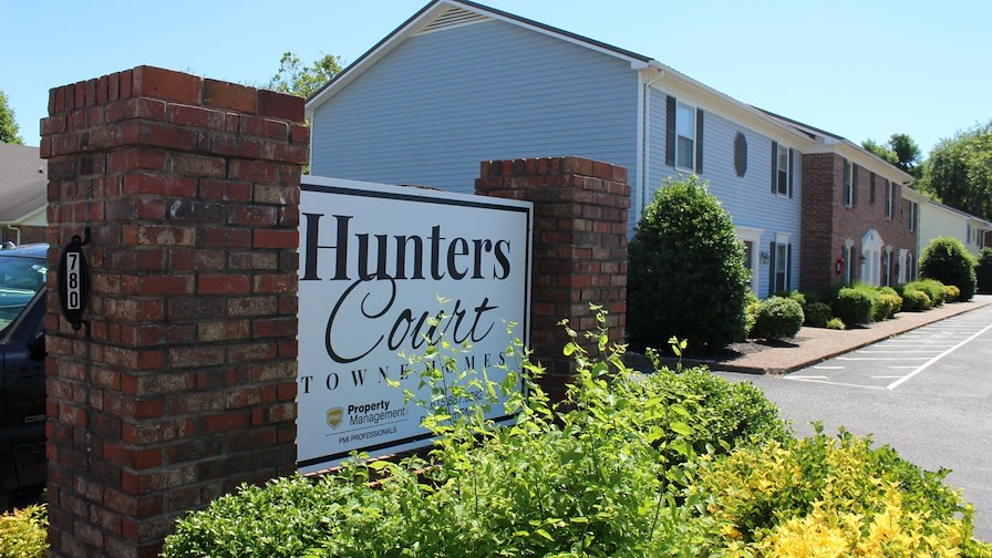 Hunters Court Townehomes