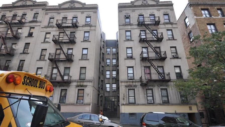 650 West 173rd Street