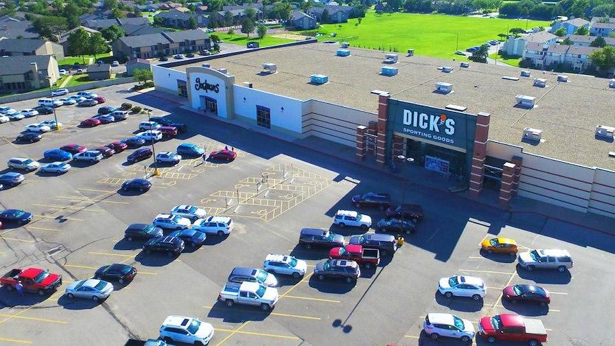 Dick's Sporting Goods & Gordmans