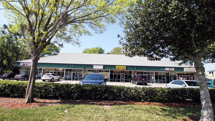 Old Saint Augustine Shoppes