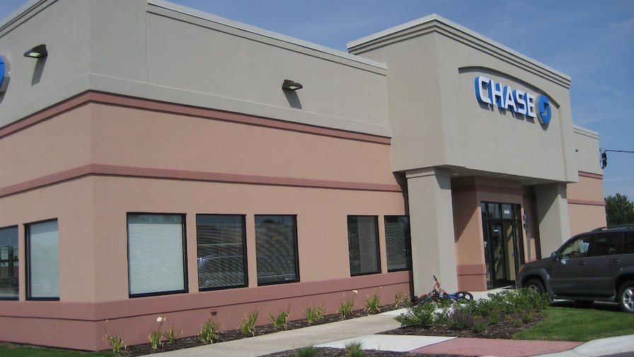 JPMorgan Chase Bank Ground Lease