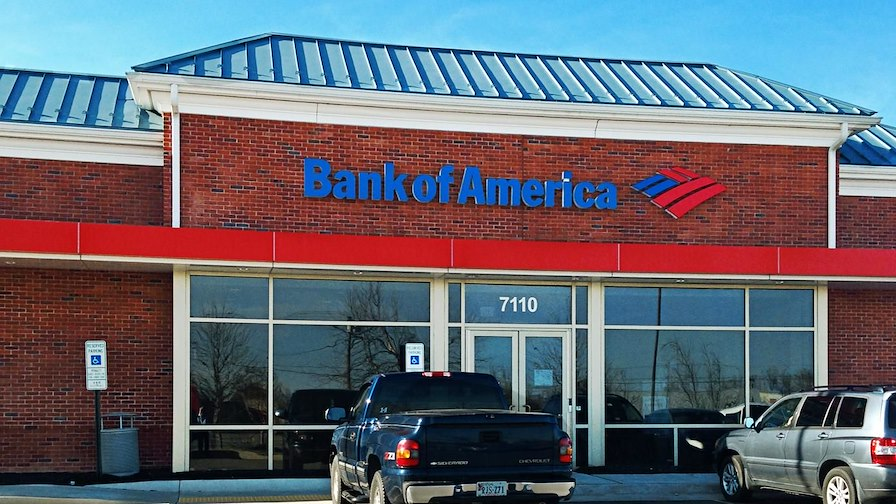 Bank of America (Ground Lease)