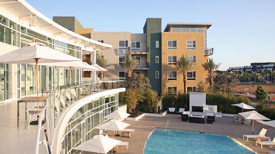 Domain San Diego