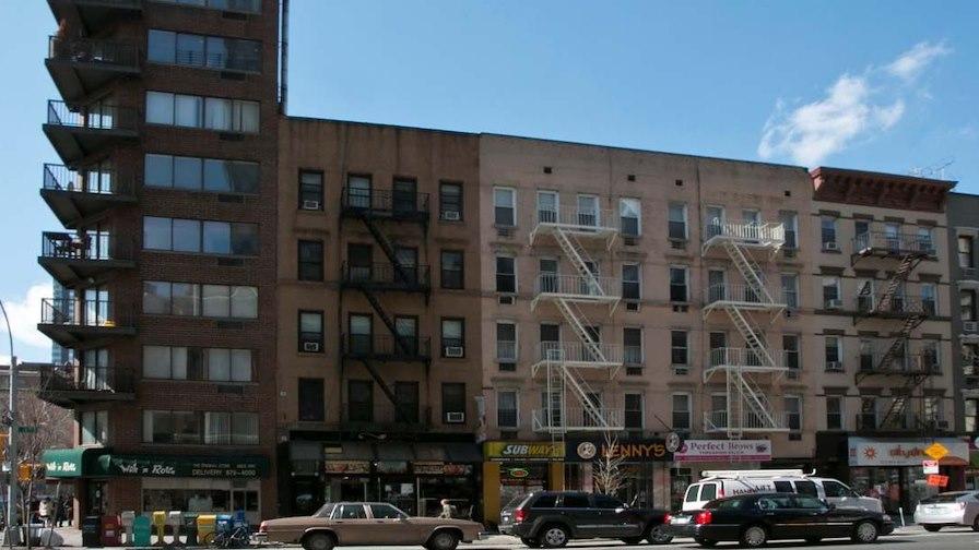 1267 First Avenue