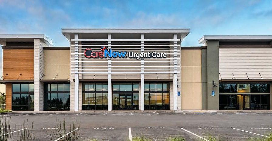 CareNow Urgent Care | Build-to-Suit
