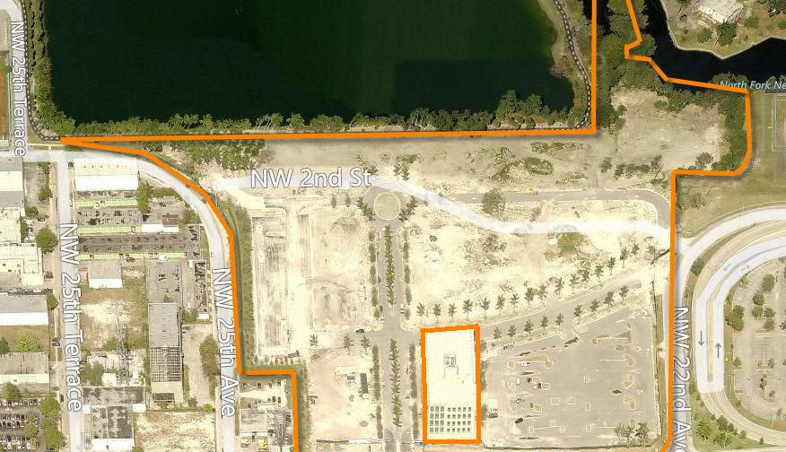 Riverbend Commercial Land