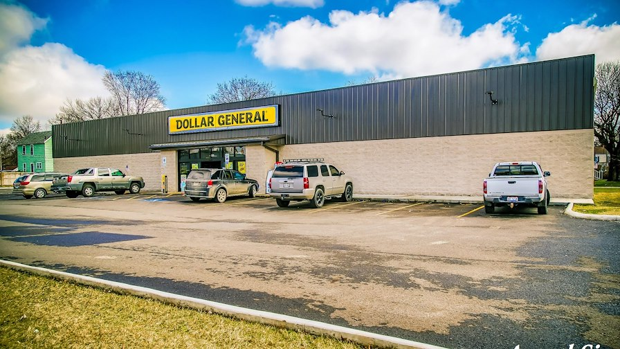 Dollar General Plus | Relocation Store