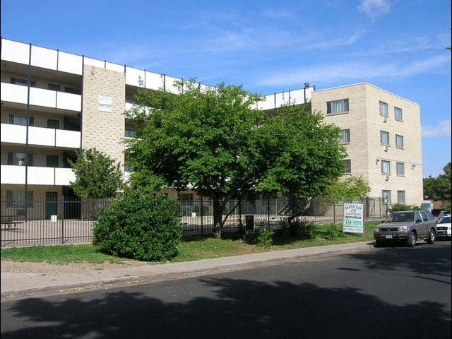 Greenleaf Apartments