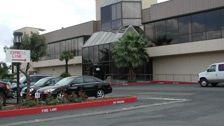 Rancho Arroyo Swim & Racquet Club
