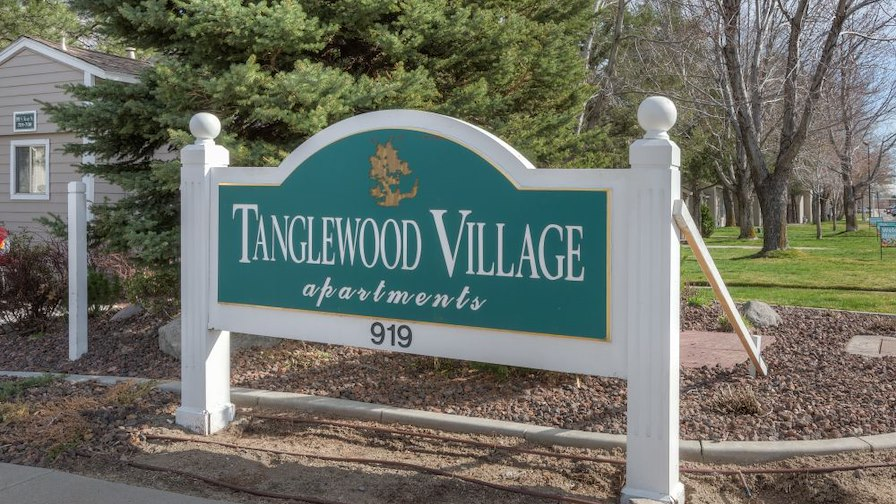 Tanglewood Village Apartments