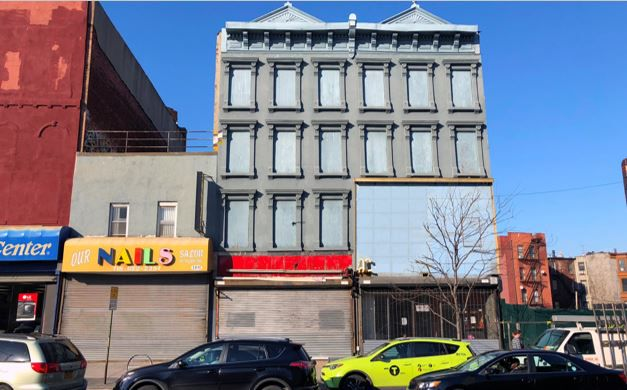 Fulton Mixed-Use Assemblage