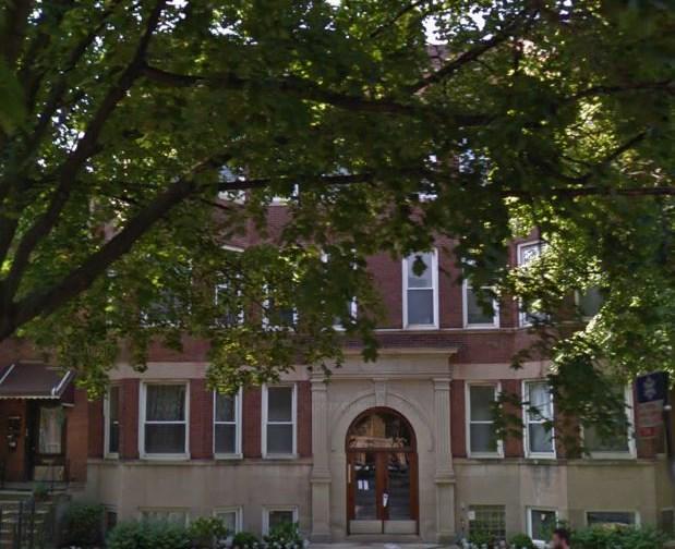 1525 West Addison Street
